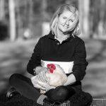 Hühnerrettung NRW - Abbildung Anja Borth